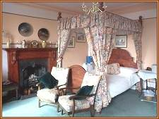 Accommodation Four Poster